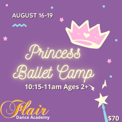 Flair Dance Academy